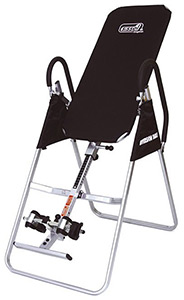 sissel inversion table