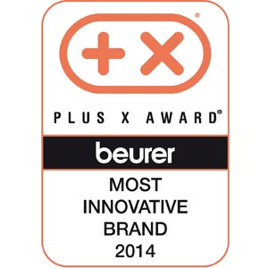 Beurer Most Innovative Brand of the Year