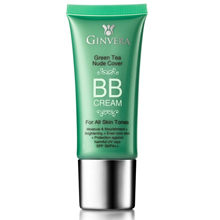 Ginvera Green Tea BB Cream makes a great gift for women of all ages