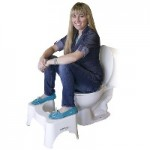 How Clean Are Your Bowels? The Squatty Potty Revolution