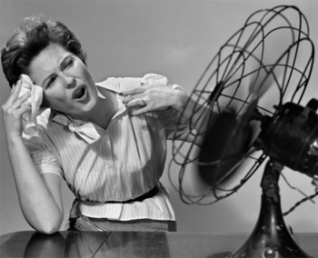 Menopause - Symptoms and How to Cope