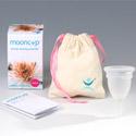 Mooncup Reusable Menstrual Cup