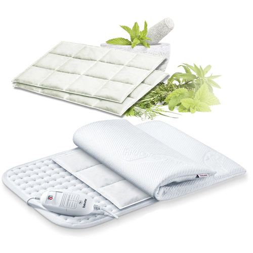 Win a Beurer HK65 Aroma Heating Pad Worth £49.99