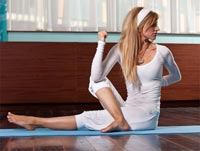 Yoga is incredibly popular for relieving stress and improving fitness