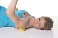 Yoga Tune Up Therapy Balls