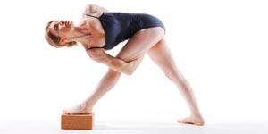 Jill Miller Yoga Tune Up