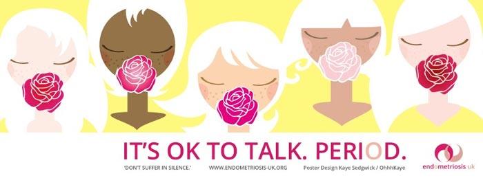 Endometriosis Awareness Week