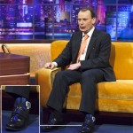 FES is Essential for Stroke Victims says Andrew Marr & Mail Online