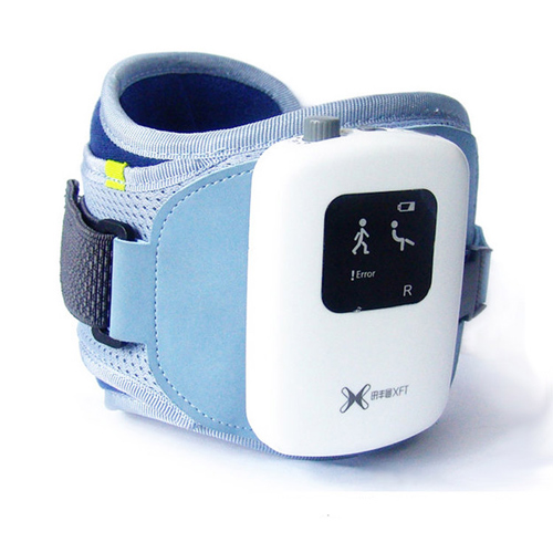 XFT-2001 Foot Drop System is an FES for stroke device
