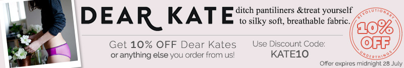Dear Kate-Blog