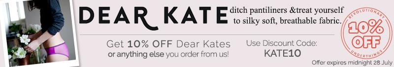 Dear Kate-Blog