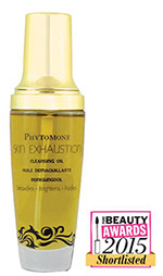 phytomone cleansing oil
