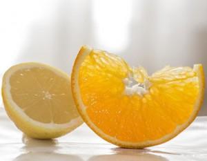 orange&lemons