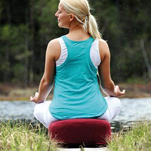 yoga-cushion