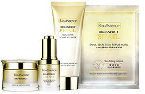 natural skincare from Bio Energy
