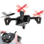 WIN Our Top Gift For Him - An Amazing Spy Drone!