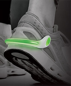shoe light for running at night