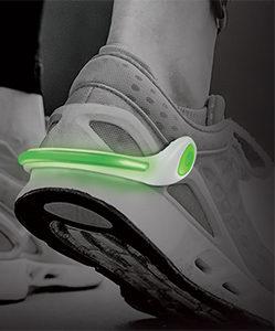 shoe light for running at night
