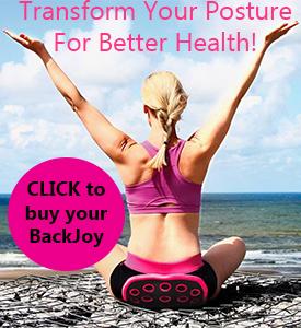 backjoy posture plus