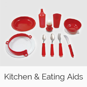 Kitchen Aids