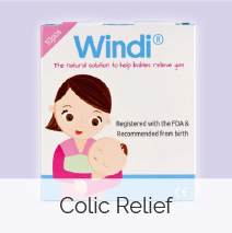 Colic Relief