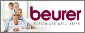Beurer for your Family's Health & Wellbeing