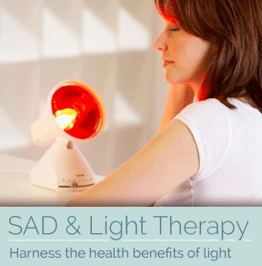 SAD & Light Therapy