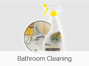 Bathroom Cleaners