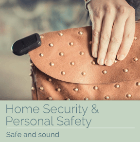 Home Security & Personal Safety