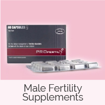 male Conception Supps