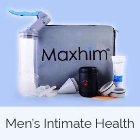 Mens Intimate Health