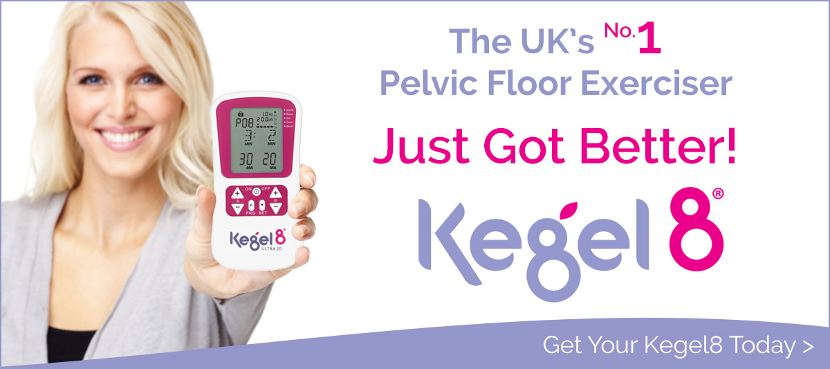 The Kegel8 Range