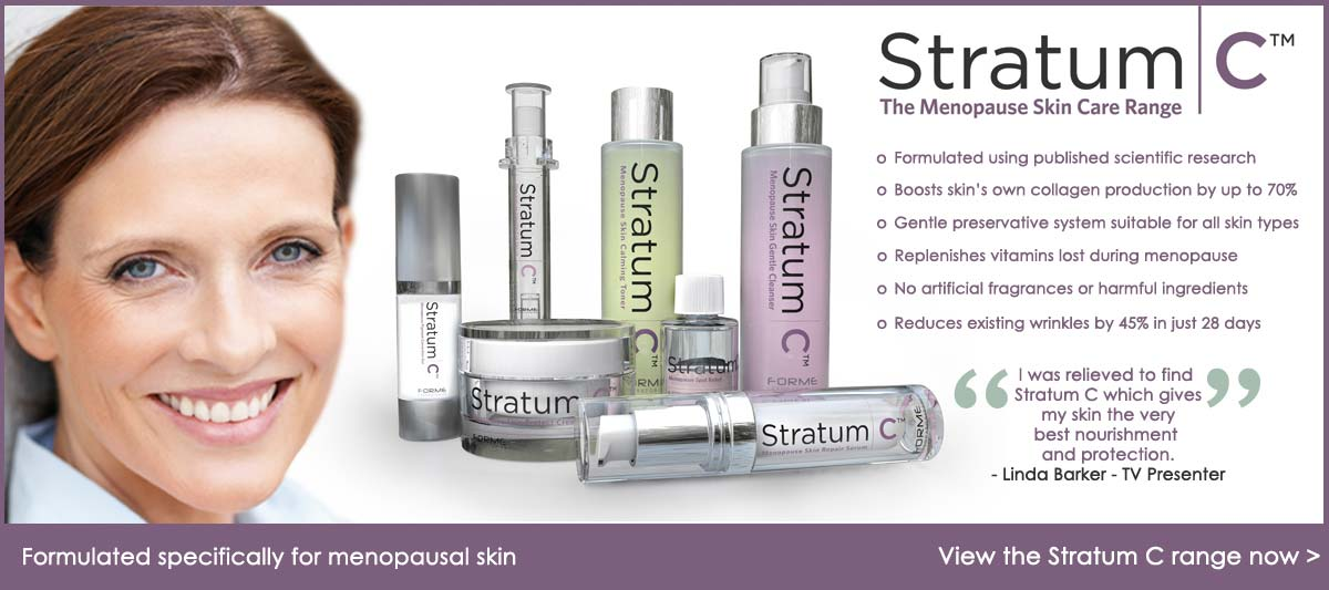 The Stratum C Range