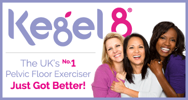 Kegel8 at StressNoMore